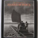 Mysteries of Harris Burdick CHRIS VAN ALLSBURG Polar Express 1st DJ