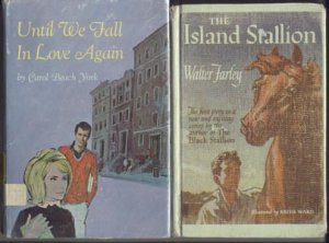 Until We Fall In Love Again RARE ROMANCE 1940 Chicago WWII Carol York 1st DJ