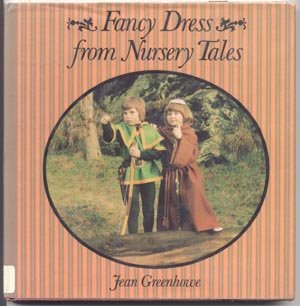 Fancy Dress From Nursery Fairy Tales PLAY COSTUMES Jean Greenhowe THEATER 1st DJ