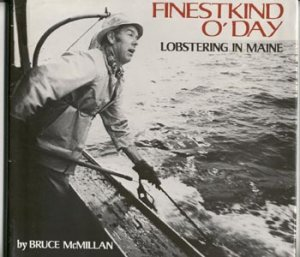Finestkind O'Day FINEST KIND Lobstering in Maine LOBSTER BOAT FISHING How to Fish 1ST DJ