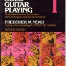 SOLO GUITAR PLAYING BOOK 1 I How to Play COMPLETE COURSE STEP BY TEACHING INSTRUCTION Noad