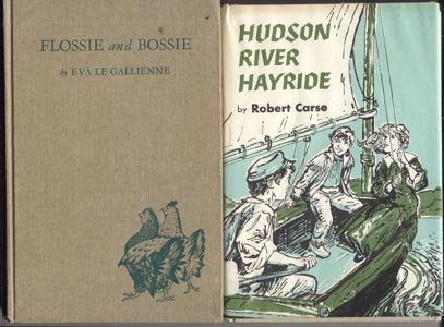 Hudson River Valley Hayride Mystery DUTCH BRITISH & CARIBBEAN PIRATES Robert Carse 1*DJ