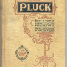 PLUCK German American Immigrants in 1800