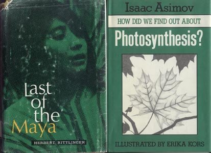 How Did We Find Out About Photosynthesis ISAAC ASIMOV 1st DJ