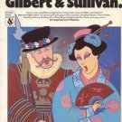 Gilbert & Sullivan Musical IT