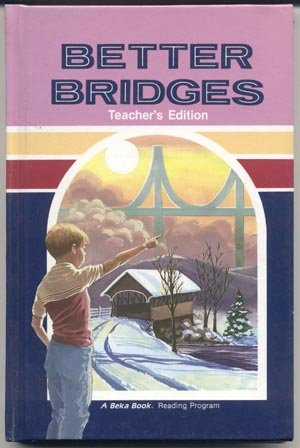 Better Bridges TEACHER
