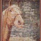 Diving Horse Spotty RARE Sam Savitt PATSEY GRAY GREY Vaudeville Show 1st HB