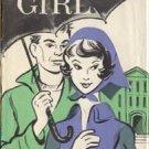 Rod's Girl VINTAGE High School Romance HS Harriet Carr 1963 HB DJ
