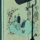 Movie Shoes PAINTED GARDEN Shoe Series NOEL STREATFEILD STREATFIELD 1949 1st HB