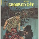ALFRED HITCHCOCK 3 Three Investigators SECRET OF THE CROOKED CAT # 13 Robert Arthur ARDEN HB