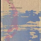 These Islands Also VINTAGE POEMS FROM JAPAN Japanese POETRY Jeremy Ingalls 1st DJ