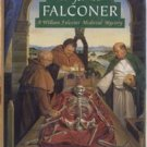 Psalm for William Falconer IAN MORSON Medieval Oxford Mystery 1st DJ