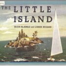 Little Island CALDECOTT Margaret Wise Brown GOLDEN MACDONALD Leonard Weisgard 1946 HB