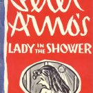 LADY IN THE SHOWER Peter Arno