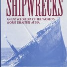 SHIPWRECKS ENCYCLOPEDIA Treasure Hunting NAMES Dates CIRCUMSTANCES TERMS David Ritchie 1st HB DJ