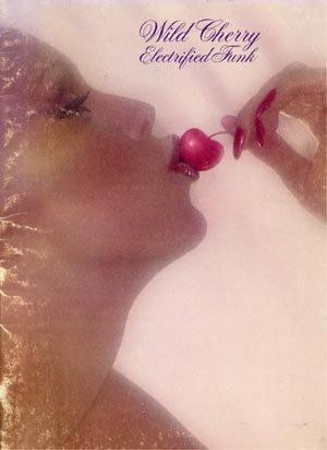WILD CHERRY SONGBOOK Electrified FUNK Pop Rock R&B Sheet Music PIANO Vocal GUITAR CHORDS FRAMES