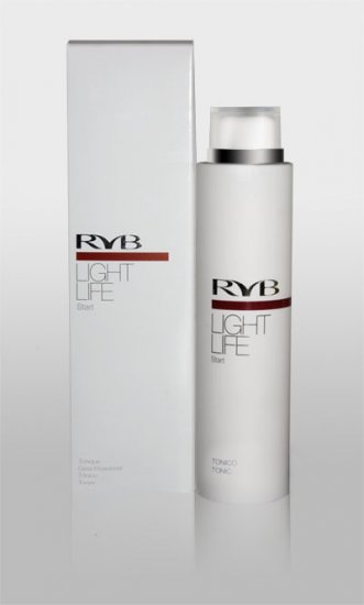 "RVB ""Light Life"" Tonic Lotion 200ml"