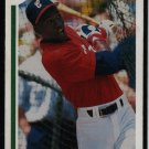 1991 Upper Deck Sp1 Michael Jordan Baseball Card,cards