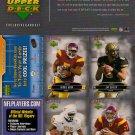 2006 TuffStuff/Upper Deck Baseball Complete 48 Card Set