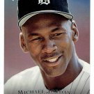 "1994 Michael Jordan White Sox Top Prospect ""Barons"" Baseball Card, cards"