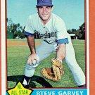 1976 Topps Steve Garvey #150 All Star Los Angeles Dodgers Baseball Card, cards