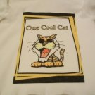 Goody Shack Exclusive One Cool Cat Onesie
