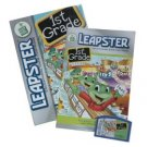 Leapster 1st Grade Educational Game Ages 6-7