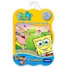 Vtech V.Smile Smartridge, SpongeBob SquarePants Spanish NEW game