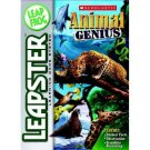 LeapFrog Leapster® Learning Game:  Scholastic Animal Genius New