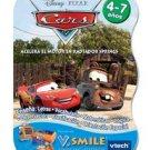 VTech VSmile Cars Vsmile Spanish Cartridge Game