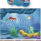 VSmile Spanish Game Disney - La Sirenita The Little Mermaid : Ariel's Majestic Journey