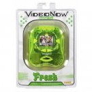 Video Now Color FX Player Fresh Green PVD Video Player