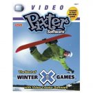 Pixter Multi-Media System: The Best of Winter X Games with Video Creator Software
