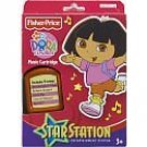 Fisher Price Star Station - Nick Jr. DORA THE EXPLORER Music Cartridge