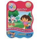 Vtech - V.Smile - Dora The Explorer  Dora's Fix-it Adventure Learning game
