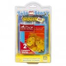 Jakks Pacific Toymax Lion King Telestory Cartridge - 2 Stories
