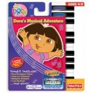I Can Play Piano Software - Dora's Musical Adventure
