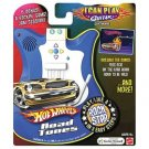 Fisher-Price I Can Play Guitar- Hot Wheels - Road Tunes
