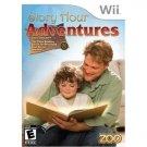Nintemdo Wii Story Hours Adventures