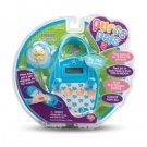 Wild Planet Purse Pals Cheeks the Hamster - 3D Interactive Pet