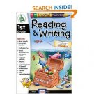 LeapPad Plus Writing Educational Book - 1st Grade - Reading / Writing