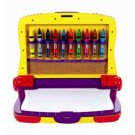 Little Tikes Travel Tikes Car Activity Center