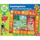 LeapFrog Counting Farm Search & Find 48pc Floor Puzzle