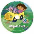 InteracTV - Rapido Tico!