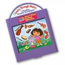 Fisher Price Learn Through Music Plus - Dora's Music Festival Adventure