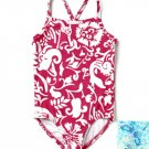 Lilly Pulitzer Ruth Swimsuit Beach Club B Fly By Size 4