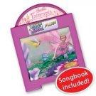 Fisher Price Learn Throug Music Plus Barbie Fairytopia