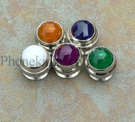 Replacement indicator light Jewels For Fender amps (5)