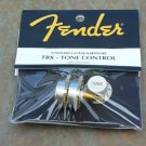 NEW Genuine Fender  TBX  tone  control pot Stratocaster