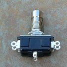 Carling Heavy Duty DPDT Switch - effects Footswitch
